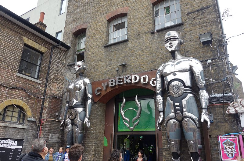Cyberdog-Camden-Town