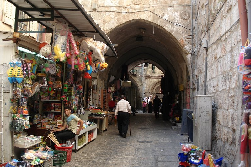 Old-City-Jerusalem